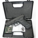 Pistola de Fogueo Bruni Glock 17