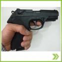 Pistola Pietro Beretta P4 Fogueo Kimar Detonadora Salvas la original