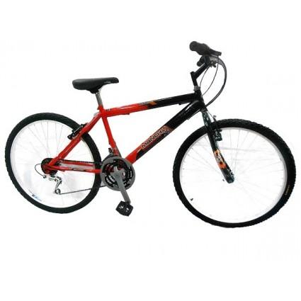 Bicicleta Todotereno 18 Cambios Nueva 100% Stl Rin 26 Re 1301