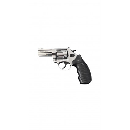 Revolver Ekol Viper Chrome 3'' 9mm Fogueo Turkey