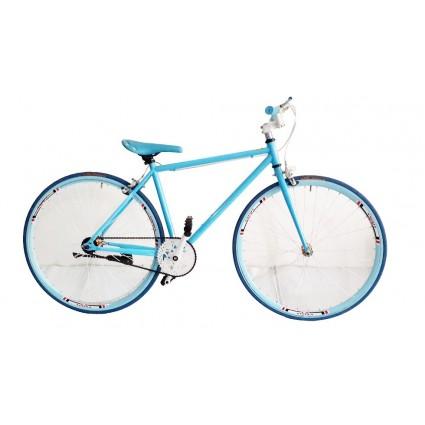 Bicicleta Fixed Versid De Piñón Fijo