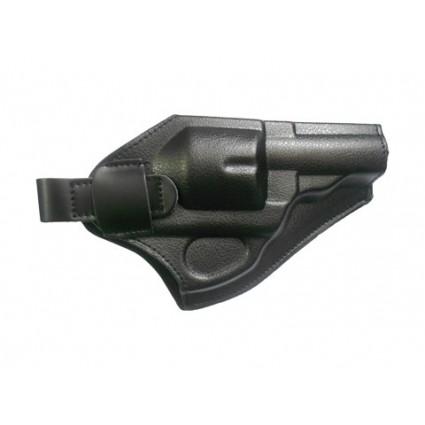 Chapuza externa Revolver hasta 4 pul preformada