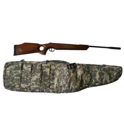 Chapuzas Para Rifles Tactical Series En Lona Resistente, Forro Impermeable En El Interior.