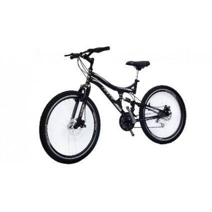 Bicicleta Dione Gw Todoterreno Freno Disco Doble Suspension