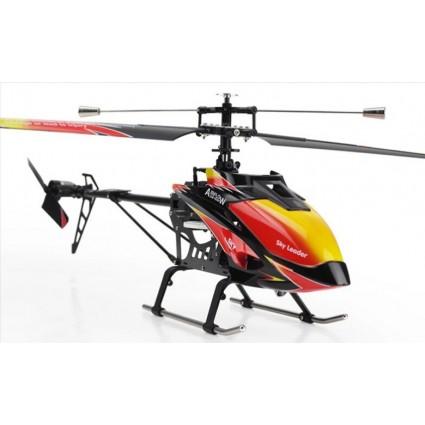 Helicoptero Big Helicopter R106 3.5 canales giroscopio