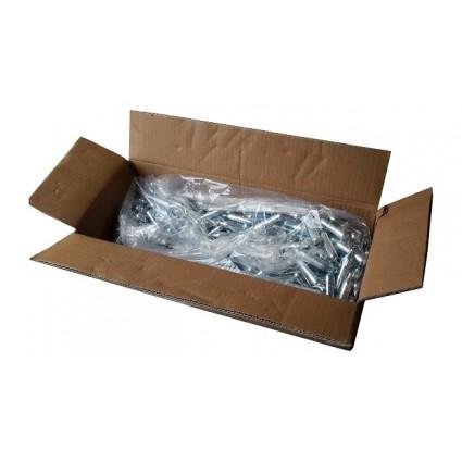 Caja De Pipetas Umarex C02 12gr x 500 Unidades
