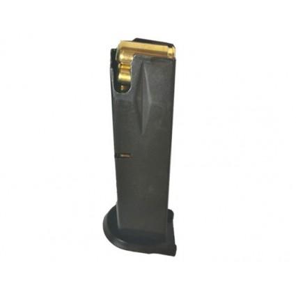 Proveedor Pistola Fogueo M92 PK4 Bruni Kimar Más 10 Salvas