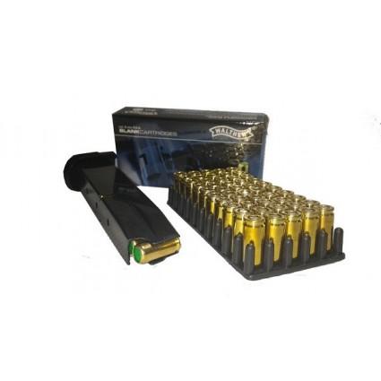 Proveedor Pistola Fogueo M92 PK4 Bruni Kimar 100 Salvas Walther