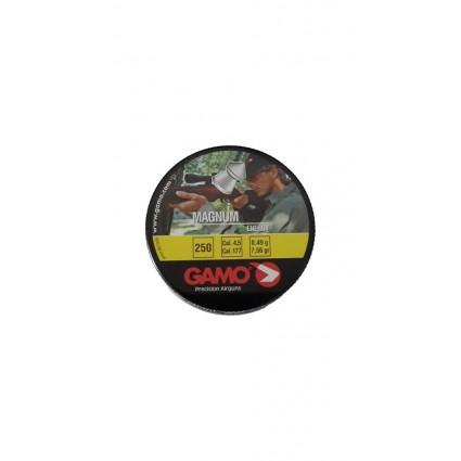 Diabolos Gamo Energy 4.5 Caja x 250