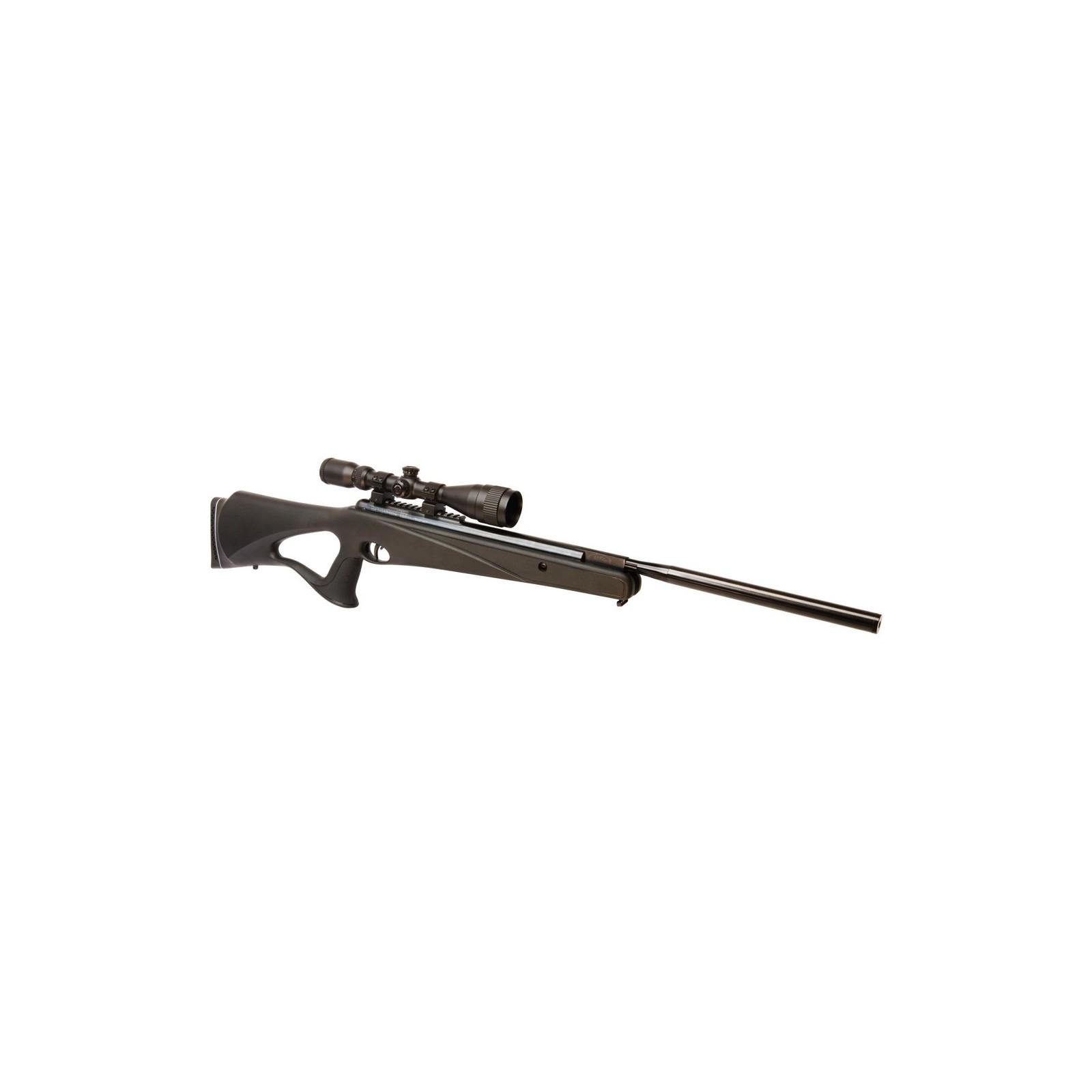 Rifle Benjamin Trail Nitro Piston 5 5 Diabolo 1200 Fps