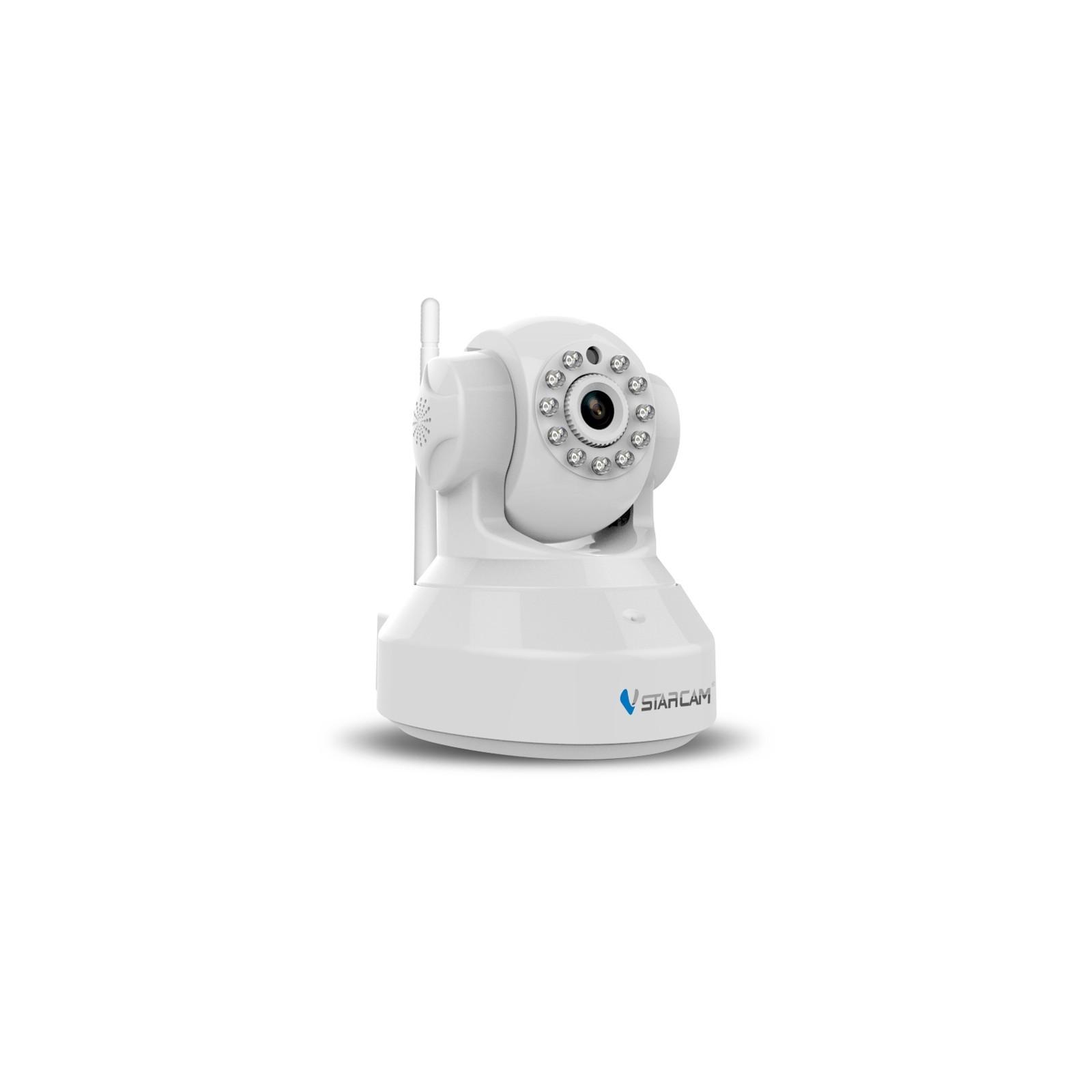 73d5d143179 Camara Robotica Ip Wifi C7837 Inhalambrica Audio Doble Via ...