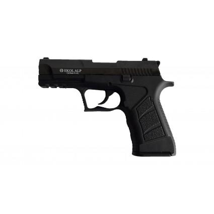 Pistola Fogueo Ekol Alp 9mm Proveedor 15 Salvas