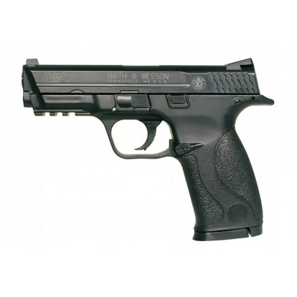 Pistola Co2 Smith & Wesson Balin 4.5 Pipeta Gas Balin Gratis