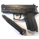 Pistola Co2 Sigsauer Sp22 Balin 4.5 Gas