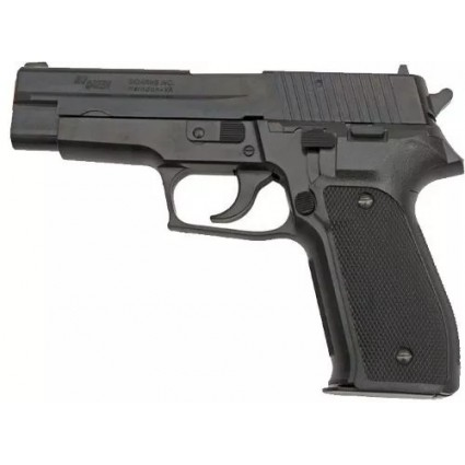 Pistola Airsoft KWC P226 Resorte Polimero nuevo sistema hop up