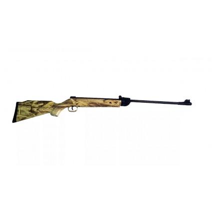 Rifle Aire B2-3c Neumatico 5.5 Polimero Camuflado Escopeta Carabina