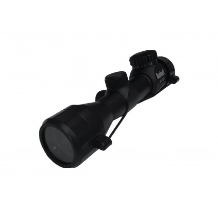 Mira Telescopica 6x32 Bushnell Mil Dot Para Rifle Aire Gas