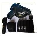 Combo Chapuzas Externa Pistola Co2 Proveedor Pipeta Balines