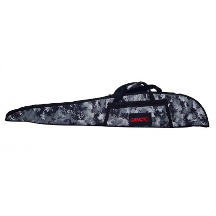 Chapuza Funda Estuche Rifle Lona Acolchado 127 Cm Camufladas
