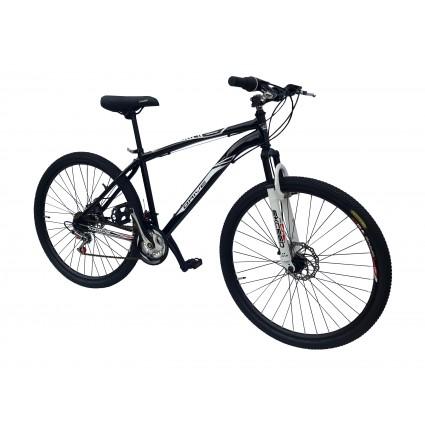 Bicicleta Todoterreno Montaña Rin 27.5 Disco Suspension Delantera