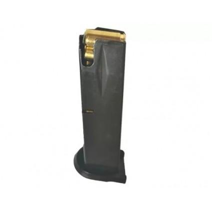 Proveedor metalico pistola fogueo  Bruni 92 original
