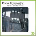 Chapuzas Porta 3 Pipetas Co2 Y 2 Proveedores Cinturon Funda