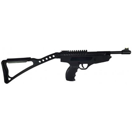 Pistola Rifle Fusil Aire Swiss Arms Diabolo 4.5 mm 700 Fps