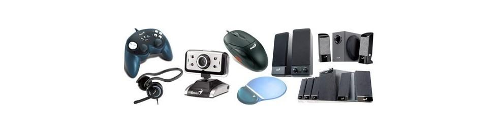 Accesorios para PC