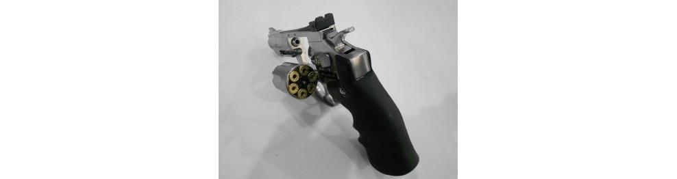 Revolver Gas Co2