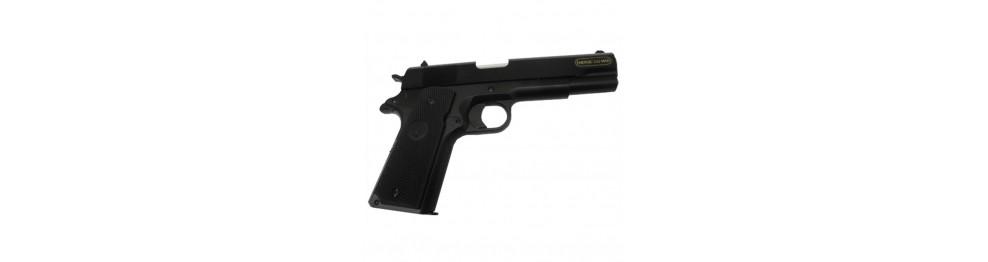 Pistolas Y Revolveres Co2