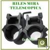 Riel Mira Telescopica Escopetas Rifles Carabinas Aire Rieles