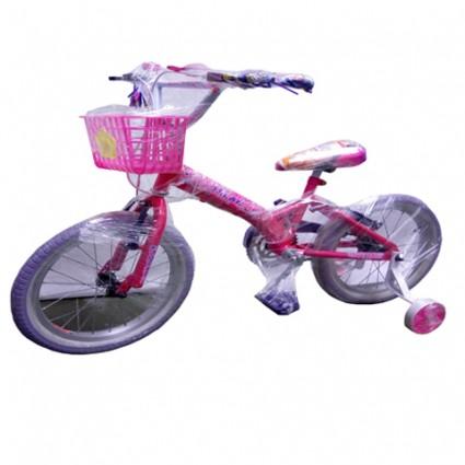 Bicicleta Drive Niña Rosada Rin 16