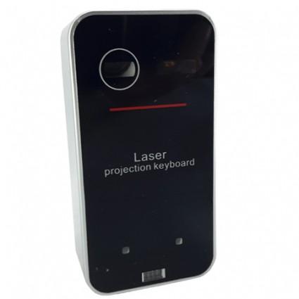 Teclado Virtual Láser Android Bluetooth Tecnología