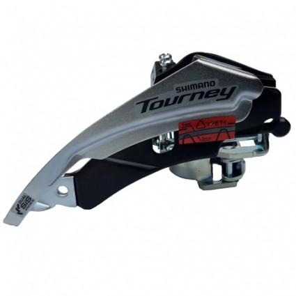 Repuesto Descarrilador Shimano Tourney Bicicleta