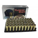 Caja Salva Rubber Ball Traumática Original x 50 Blank Cartridges Cal. 9mm P.A.