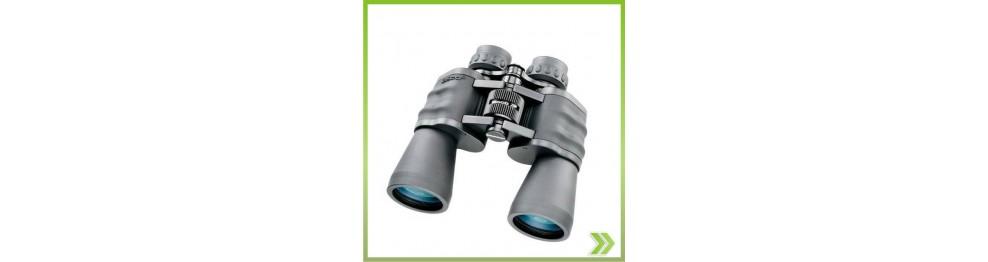 Binoculares y Telescopios
